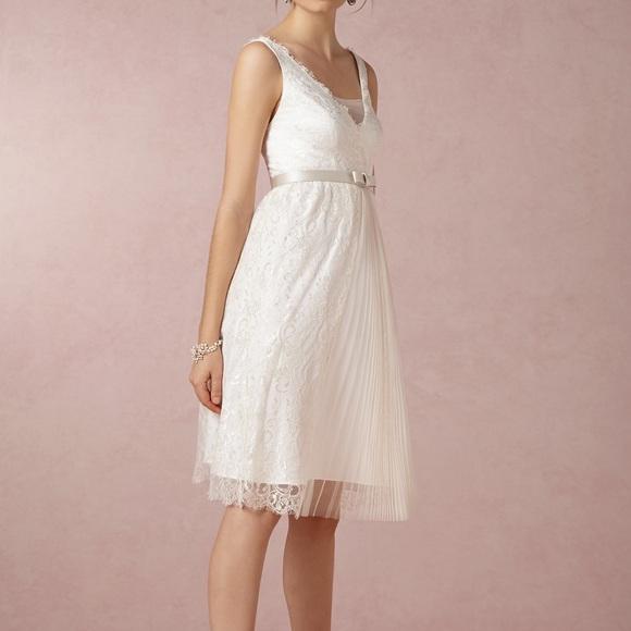 brooklyn bridal shower dress